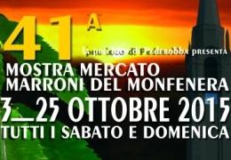 Programma 2015 della 41^ edizione